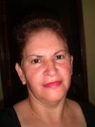 Maria Iris Gamboa Romero