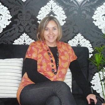 Nadya Vaca