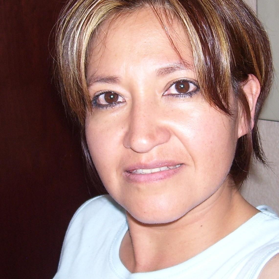 Lucia Ramirez