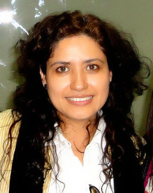 Mariela Celita