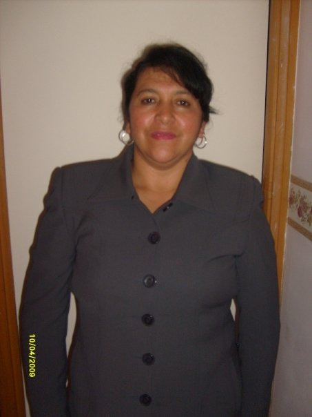 Hilda Omaira Bautista Cárdenas