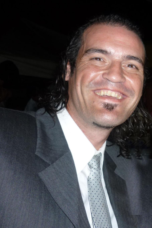 Marcos  Andrés Busquets