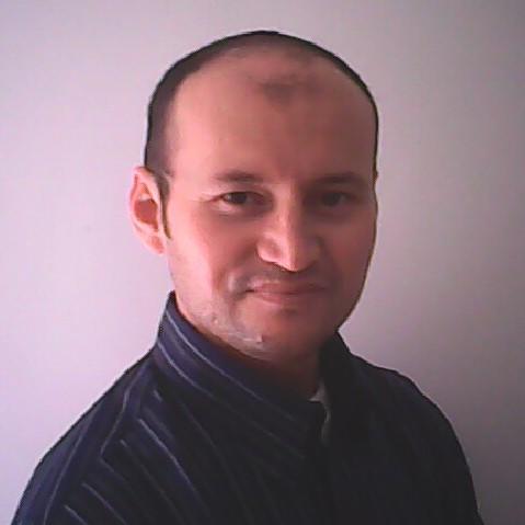 Gonzalo Sandoval