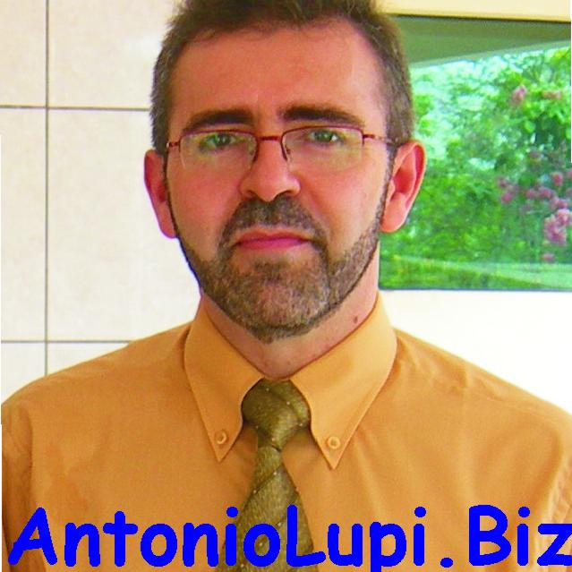 Antonio Lupi.Biz