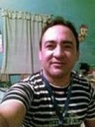 Felix Alberto Morales Rojas
