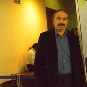 Julio Cesar Gerbi Pereyra