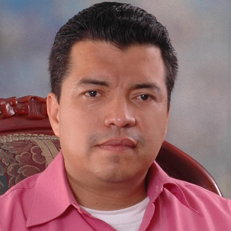 Edgar Camacho R