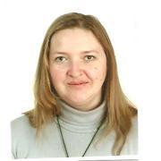 Elena Beschetnikova