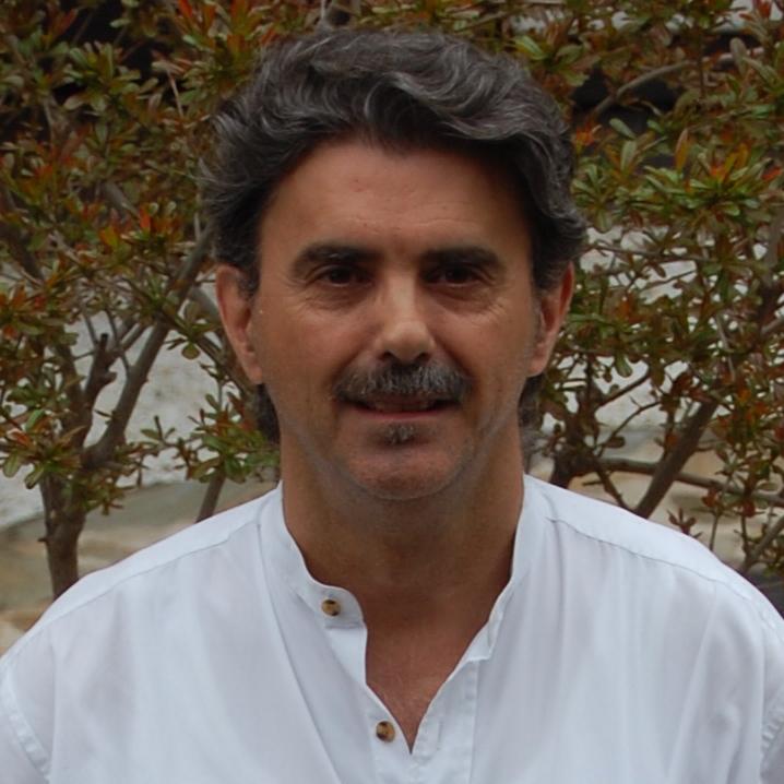 Jesús María Ruiz García