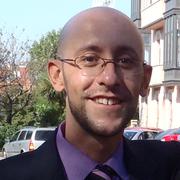 Sergio Castillero