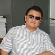 Joshua Castañeda F