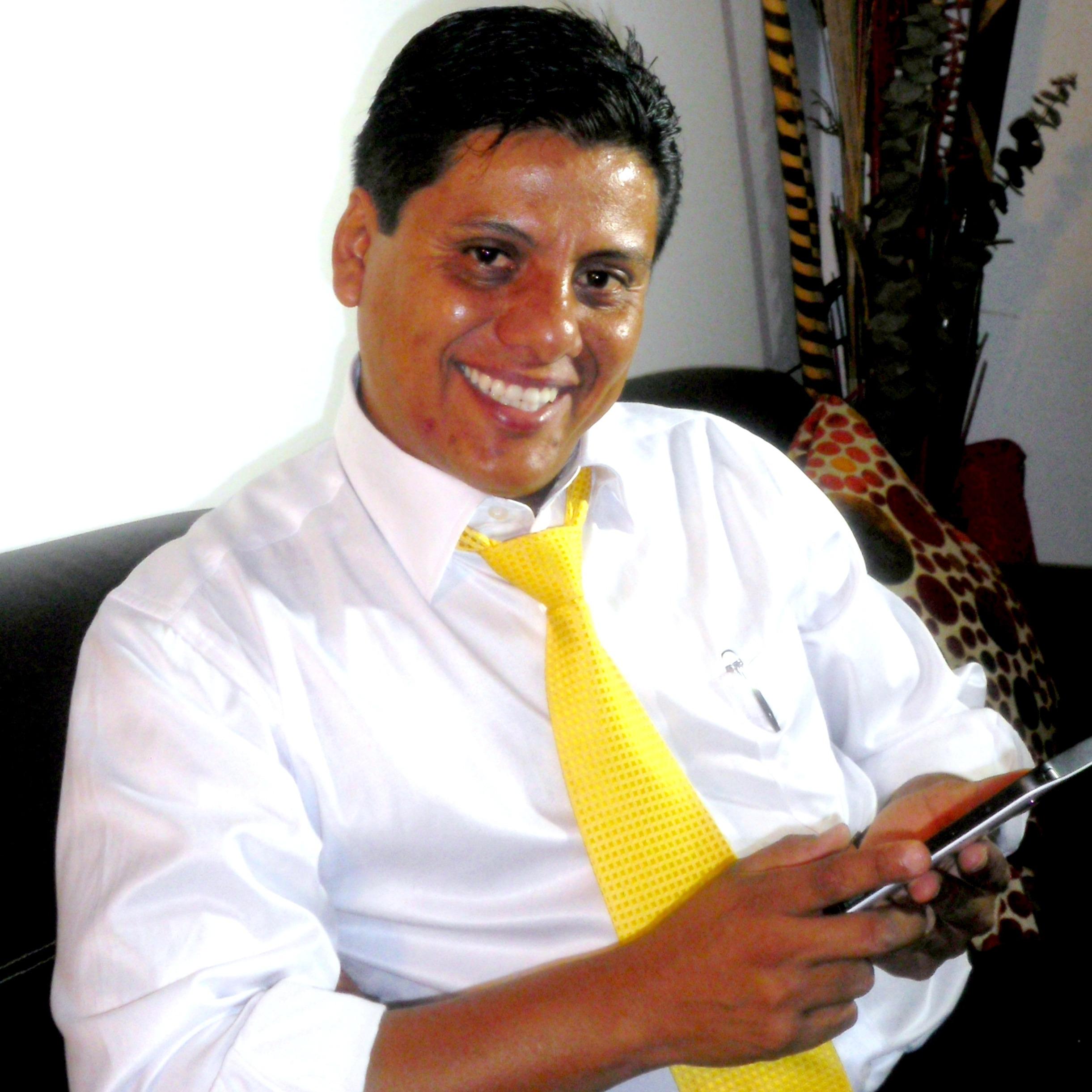 Juan Obregón Hernández