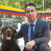 Francisco Javier Carmona Marin