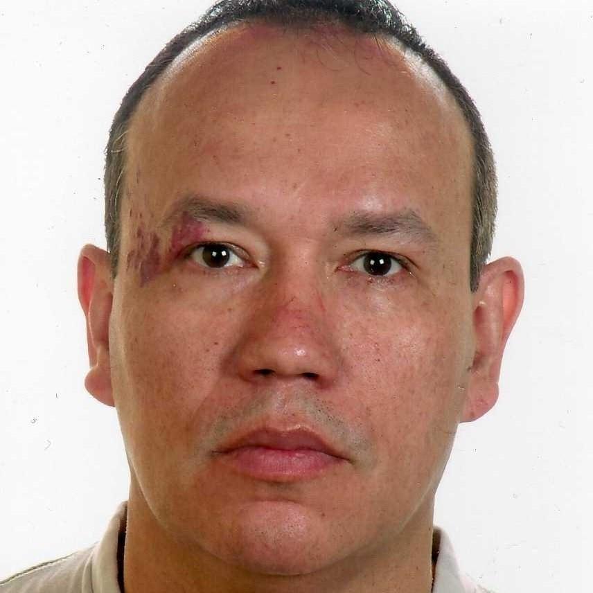 Carlos Rubiano Zapata