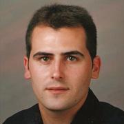 Santiago Bricio