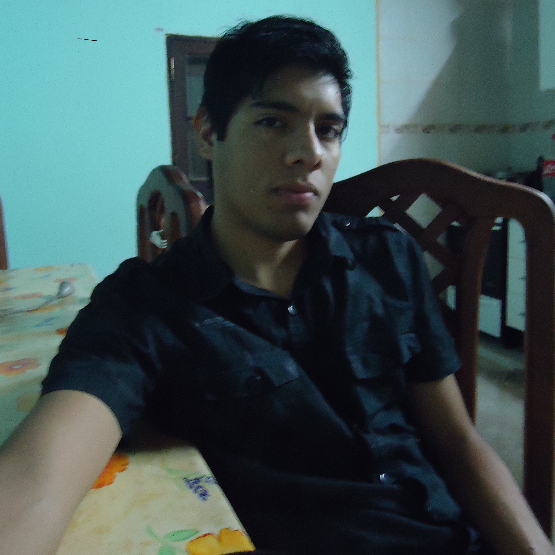 Rojas Leandro Damian
