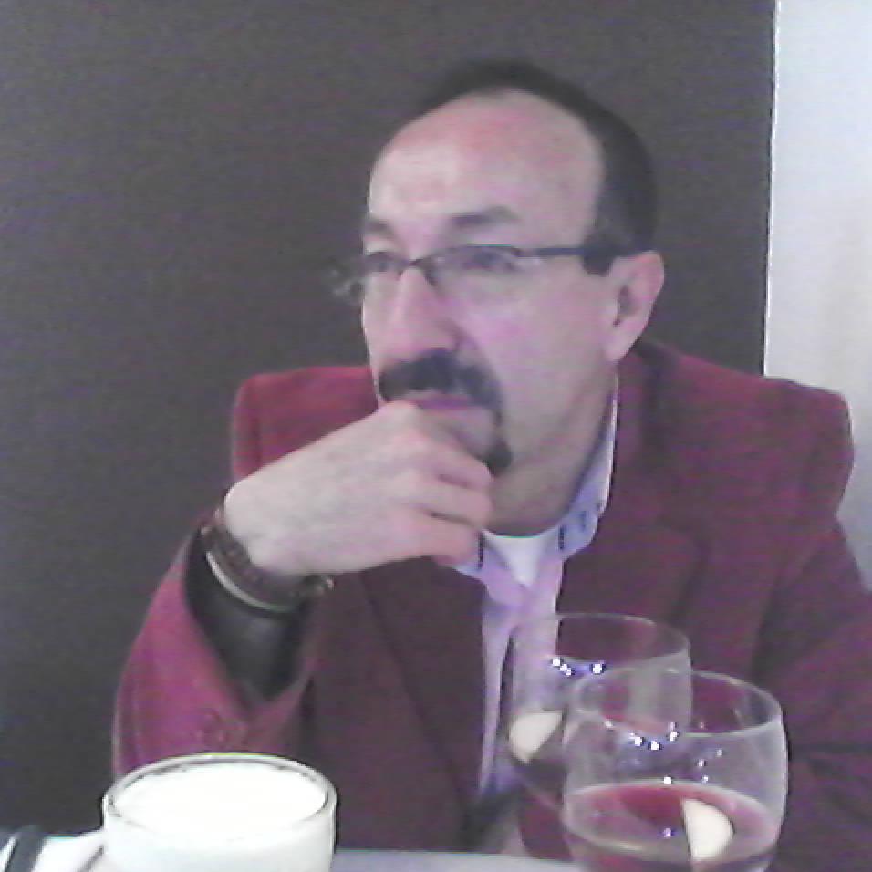 Luis Antonio Gonzalez Santos