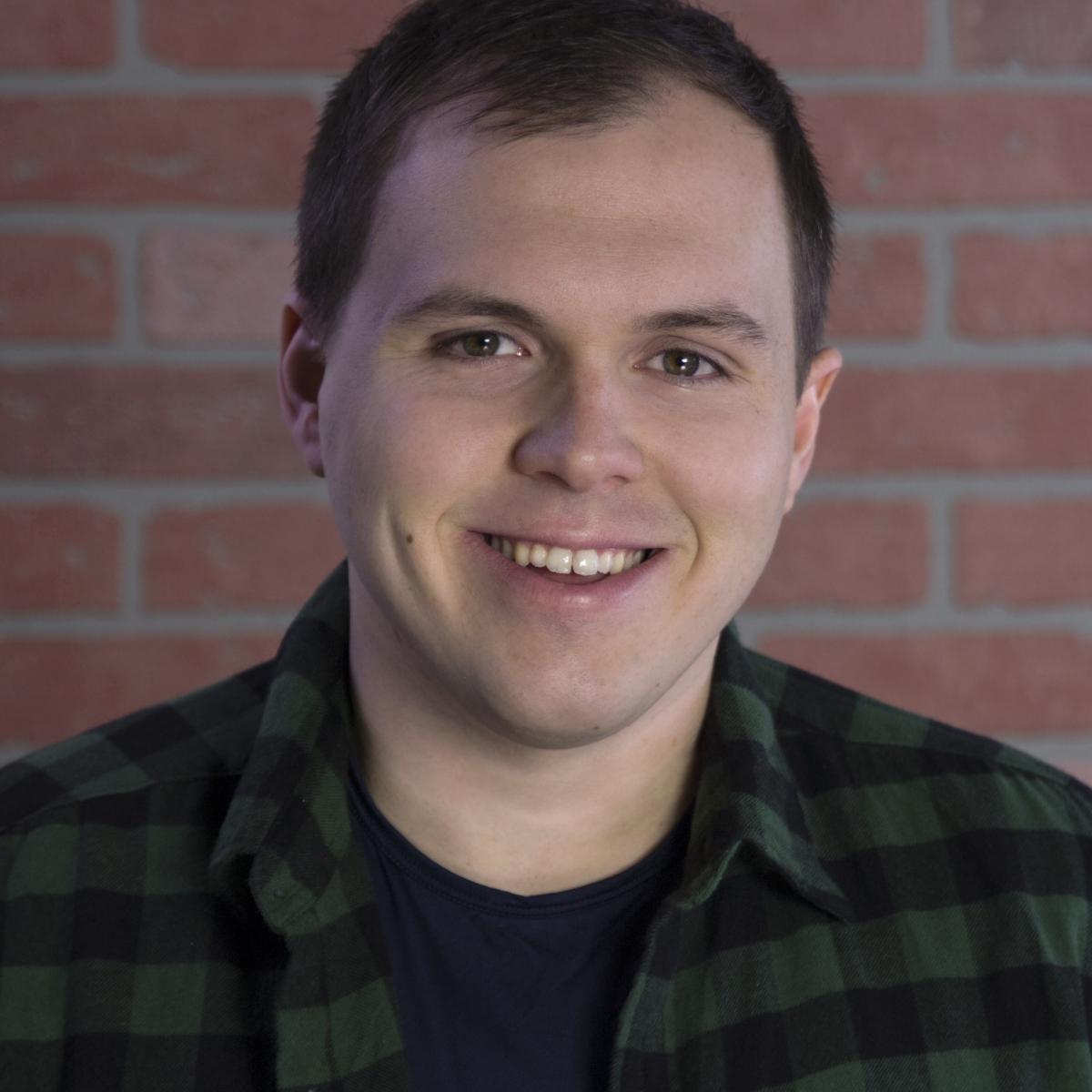 Kyle Mitchell