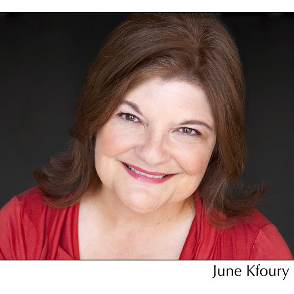 June Kfoury