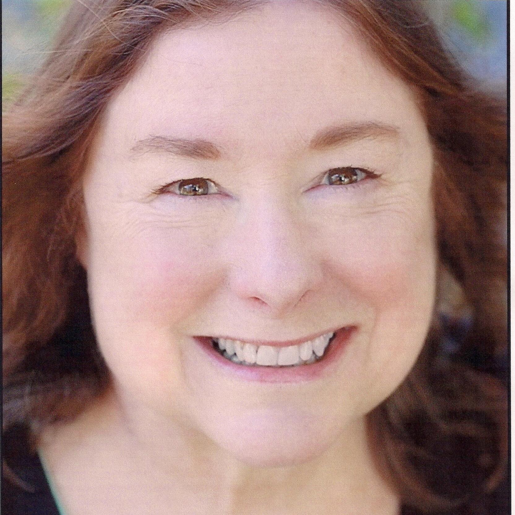 Gail Sullivan