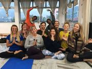 300-hour Advanced Yoga Teacher Training Course in Rishikesh India