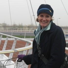 Liz W. Durham