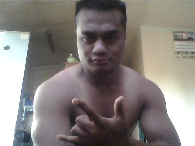 Tongasu.B.@RASTA