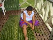 Teresia Kieuea Teaiwa