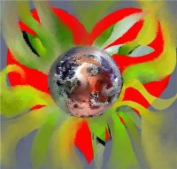 Gordon J Millar ~ The Global We