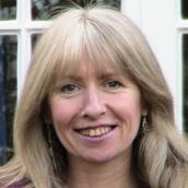 Christine Crowstaff