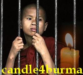 Candle4Burma
