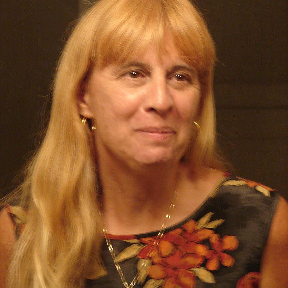Laurie Hanan