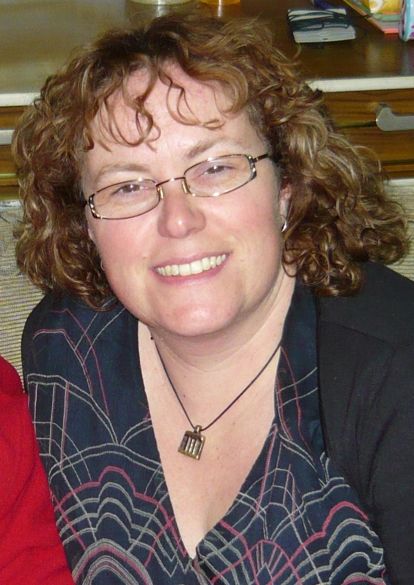 Cathie Peters