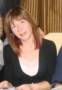 Brenda Green