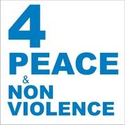 4peace&nonviolence