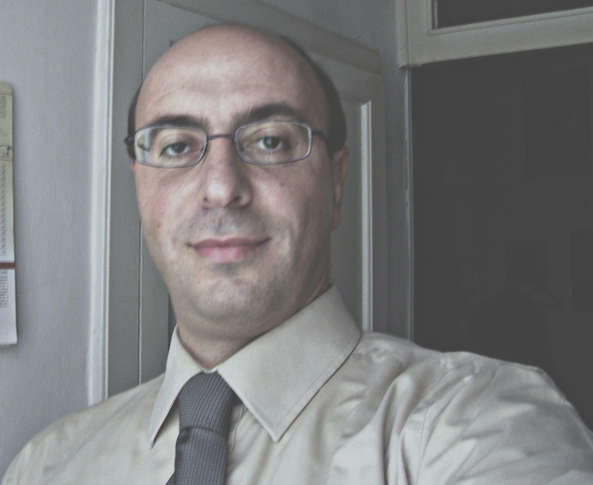 Massimiliano Mauriello