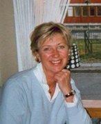 Maud Rosén