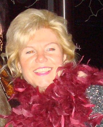 Irene Stifter
