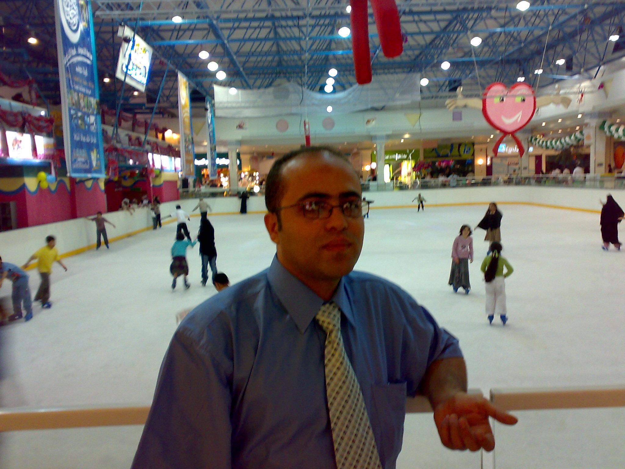 Mohammed Fawzy