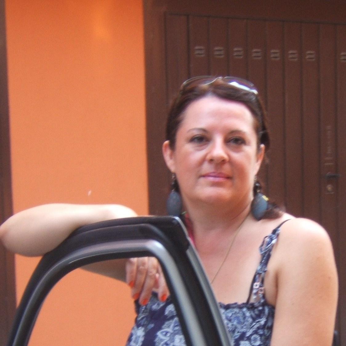 Silvia Ramilli