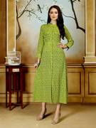 Buy 2019 Latest Cotton Kurti Designs Online At Best Prices