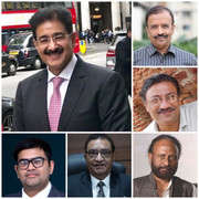ICMEI Invited Big Wigs of Bollywood to speak on Mental Stress