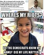 Where's her justice?