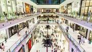 dubai shopping mmall