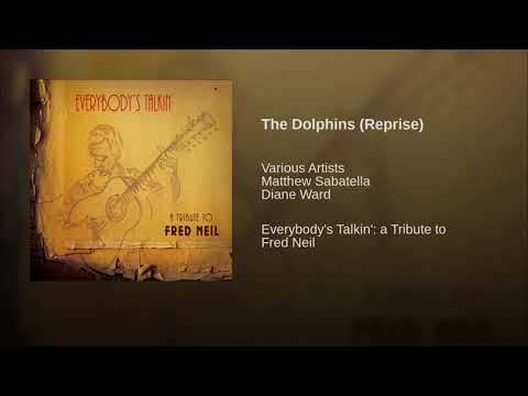 Matthew Sabatella And  Diane Ward - The Dolphins (Reprise)