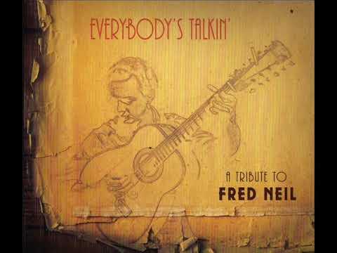 Keith Sykes - Everybody's Talkin'