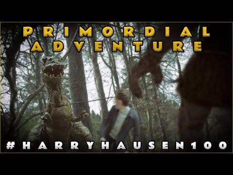 Primordial Adventure - A Harryhausen100 Tribute Film