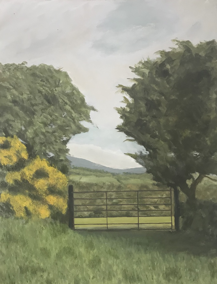 Griffinstown, May