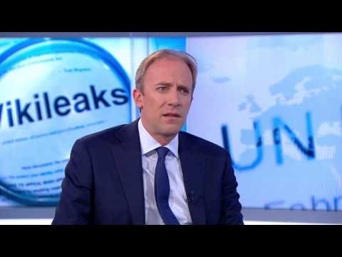 Here Is A Video Of Julian Assange Coming As Close As He Ever Has To Revealing The Source Of One Of His Leaks. His Name Was SETH RICH!