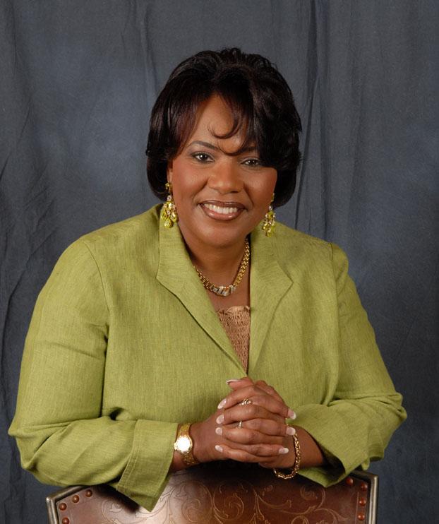 Rev. Bernice King